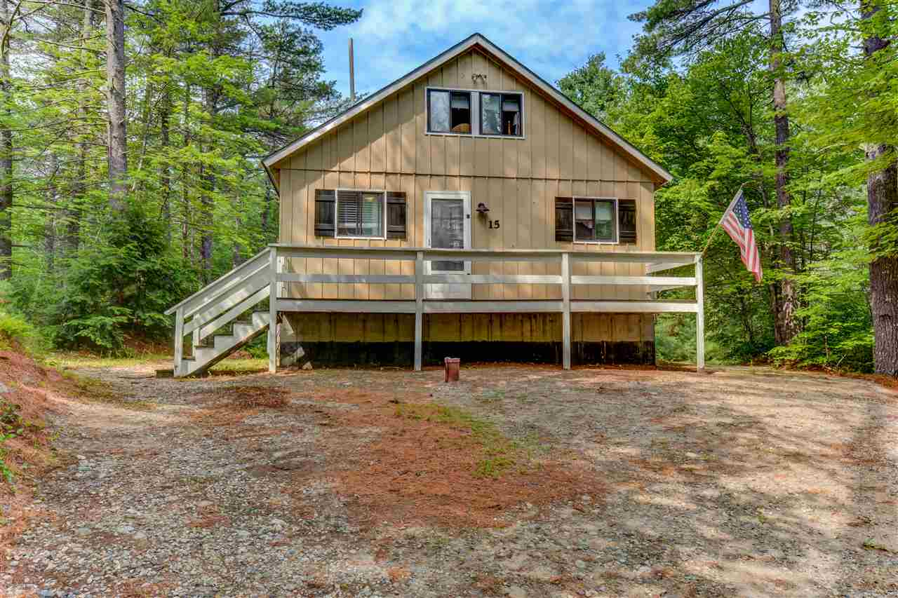 Wakefield NH Home for sale $$189,900 $188 per sq.ft.