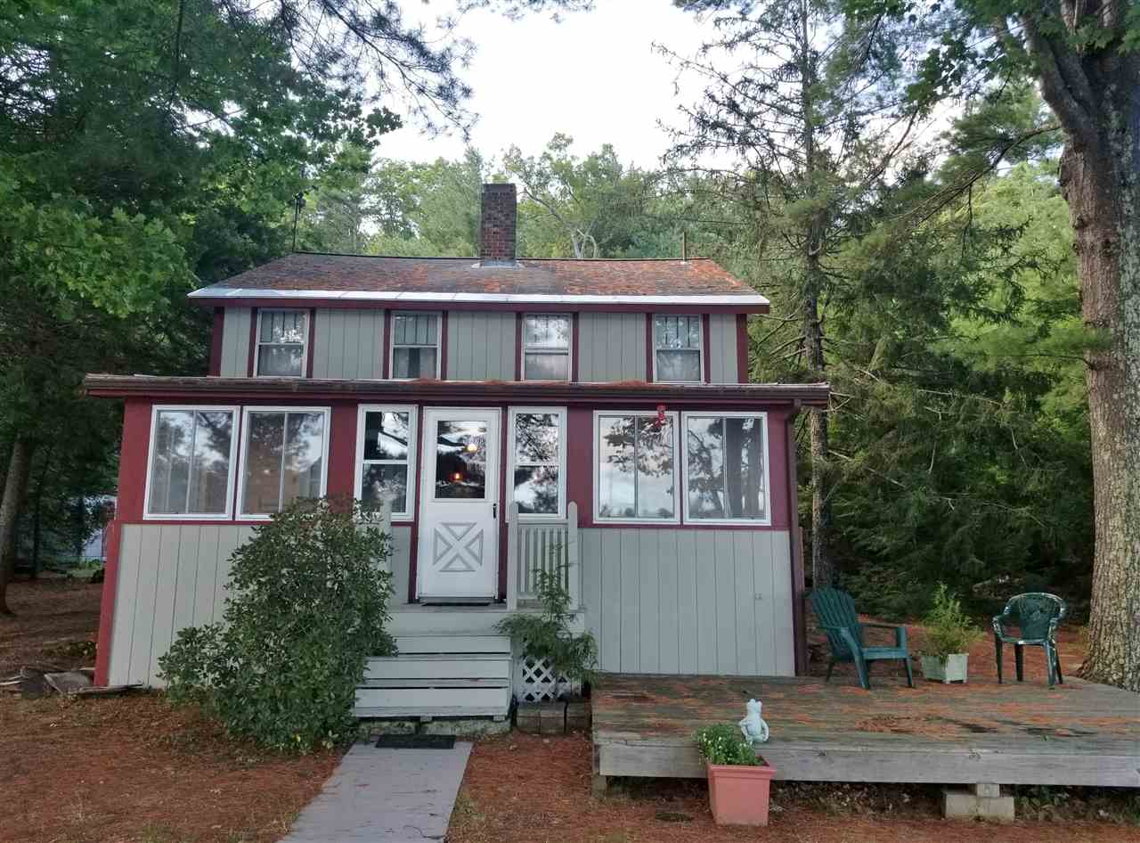 WAKEFIELD NH  Home for sale $499,900