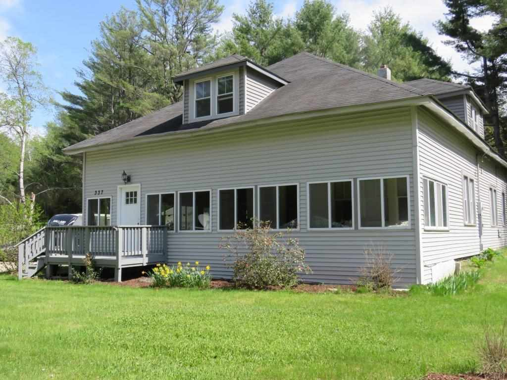 GRAFTON NH Home for sale $$209,900 | $78 per sq.ft.