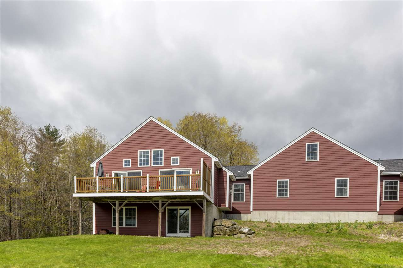 SUNAPEE NH Condo for sale $$330,000 | $236 per sq.ft.