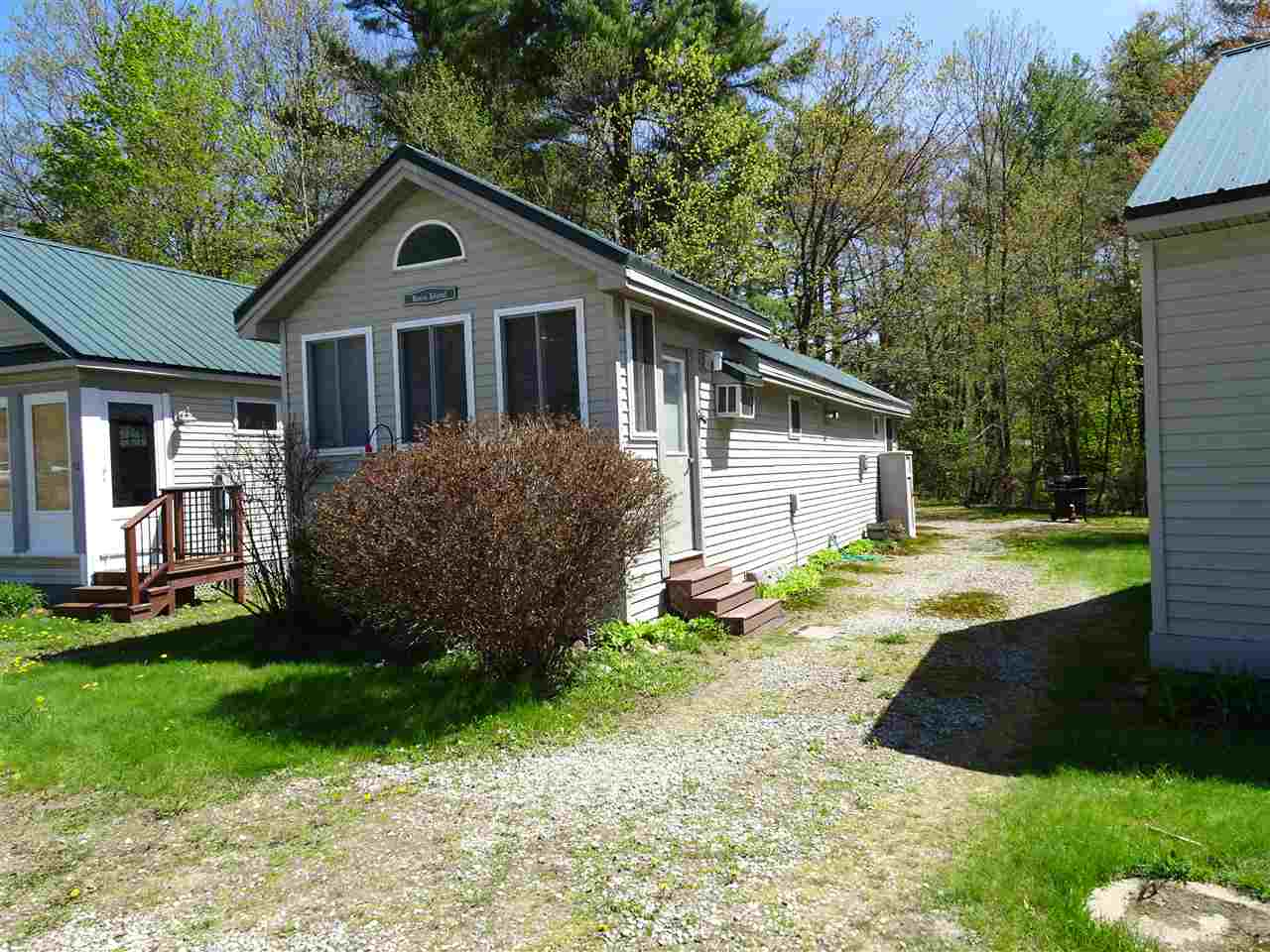 HOLDERNESS NH  Condo for sale $229,900
