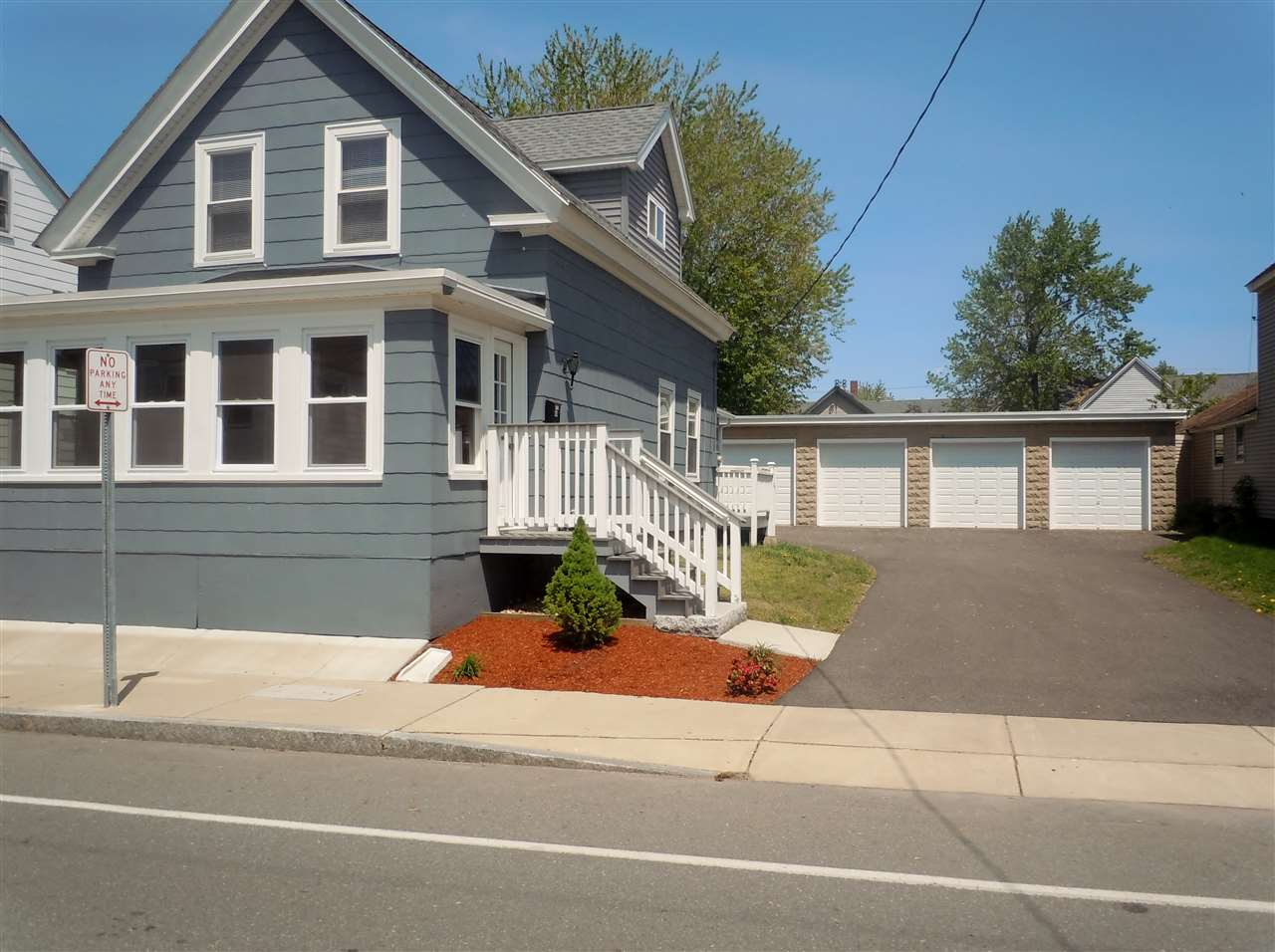 Photo of 44 Palm Street Nashua NH 03060