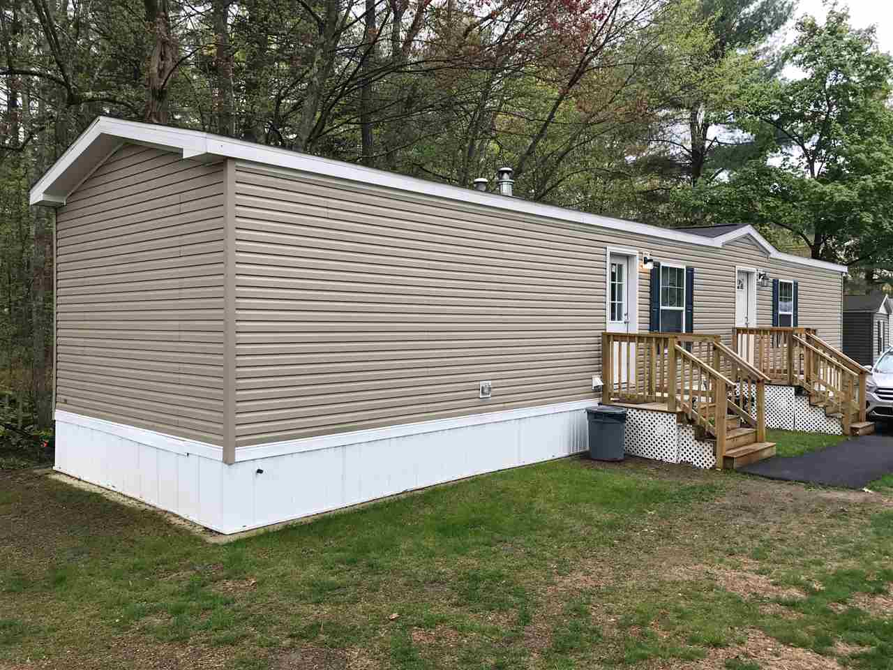 MLS 4753677: 39 Spruce Terrace, Derry NH