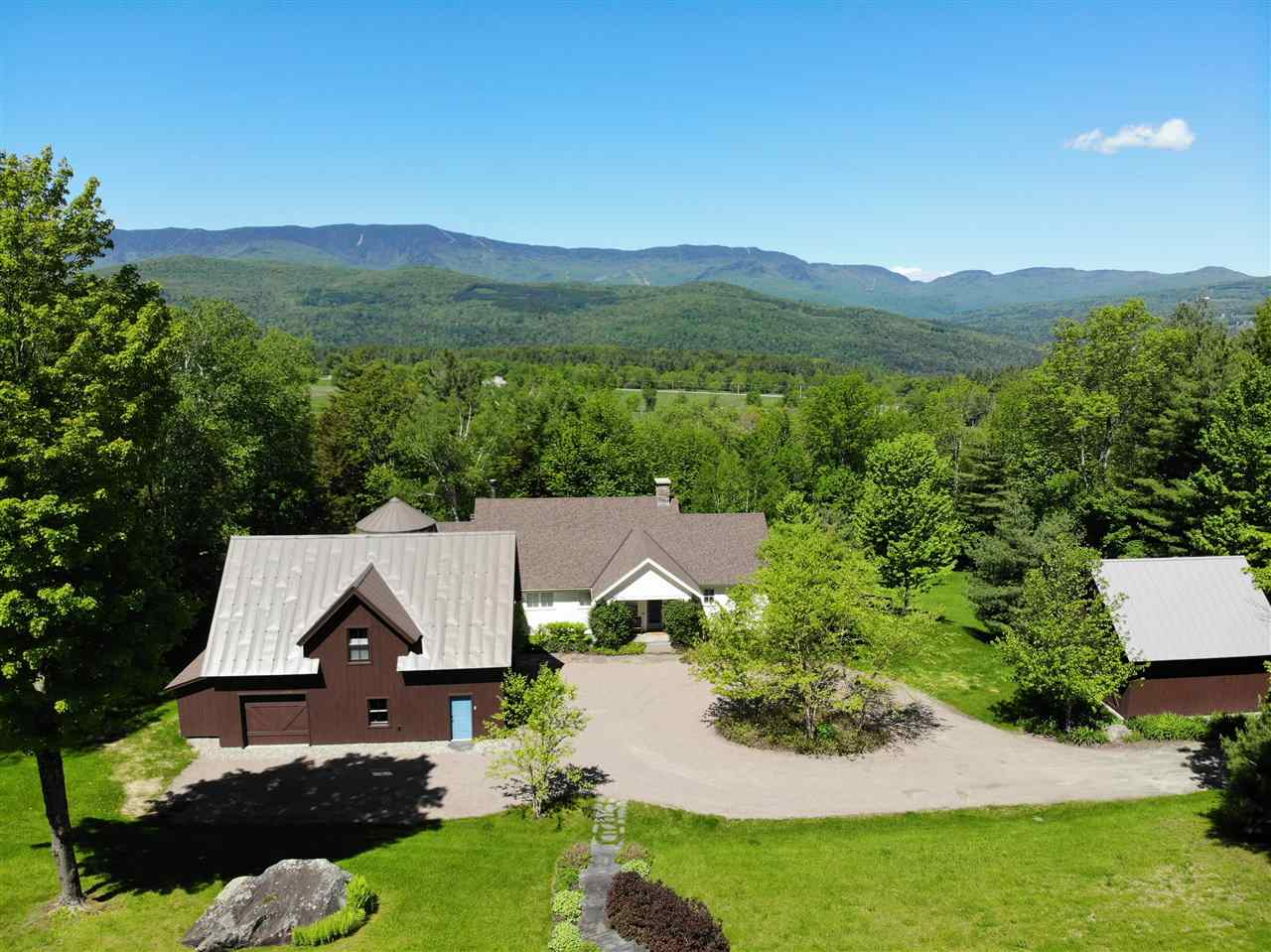 Photo of 114 Old Summer Camp Road Waitsfield VT 05673
