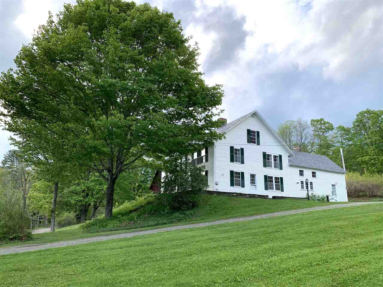 Guilford VTHorse Farm | Property