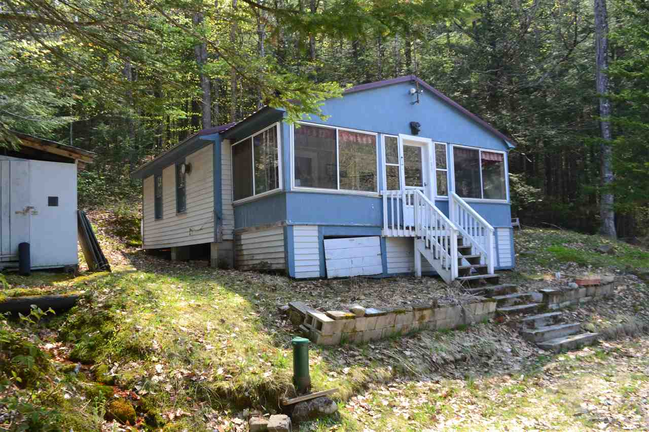 ALEXANDRIA NH  Home for sale $53,438