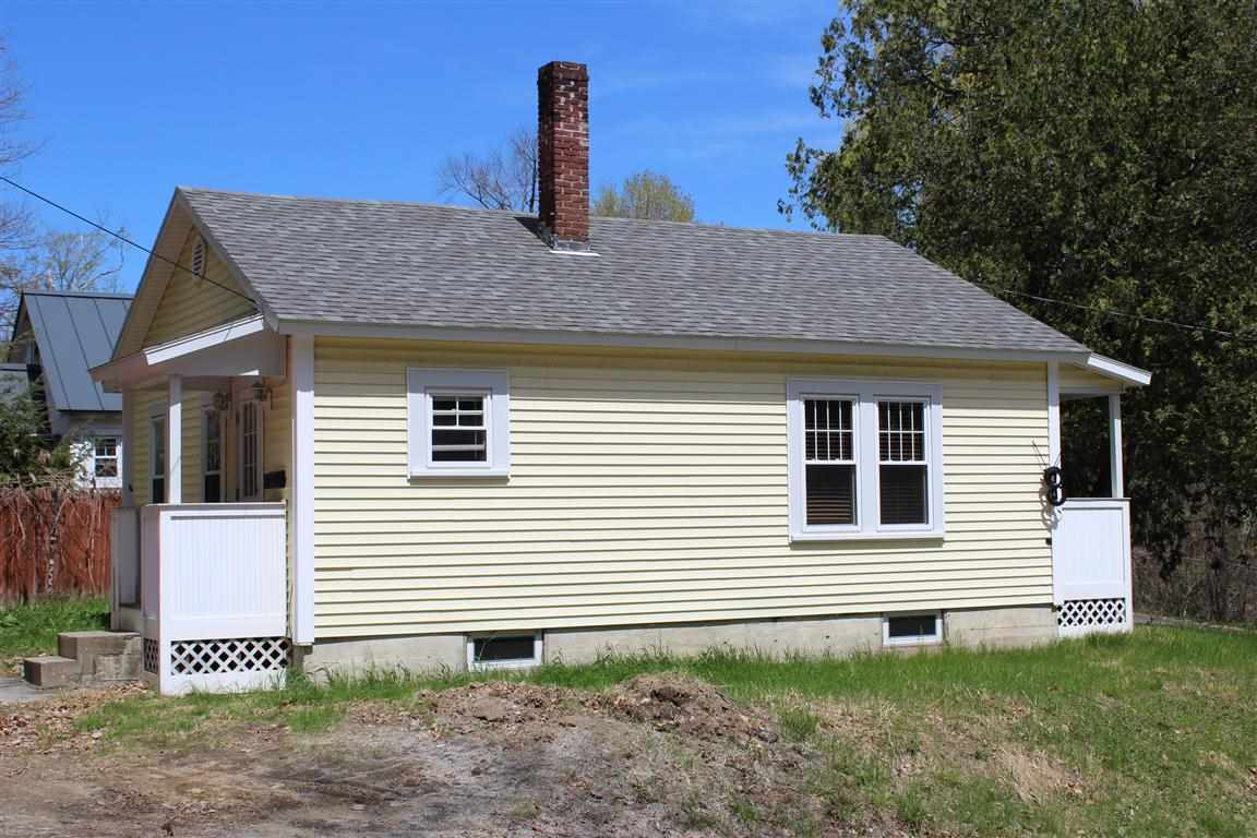 Claremont NH 03743Home for sale $List Price is $59,000