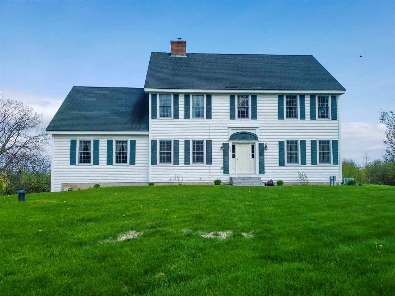 ALTON NH Home for sale $469,999