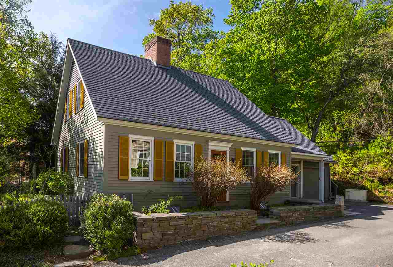 Woodstock VT Home for sale $585,000