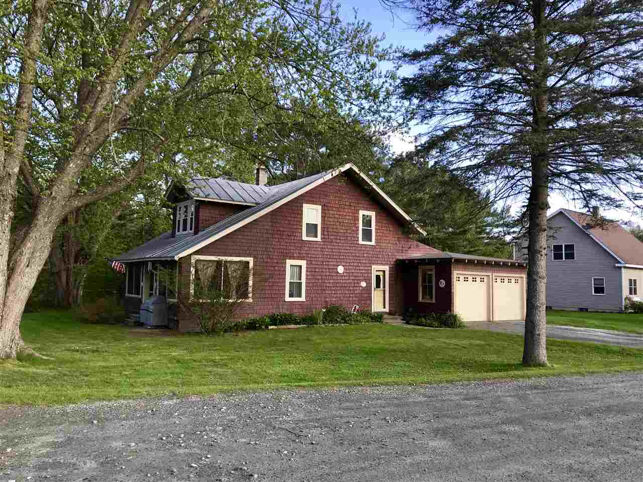 Wilder VT Home for sale $204,900
