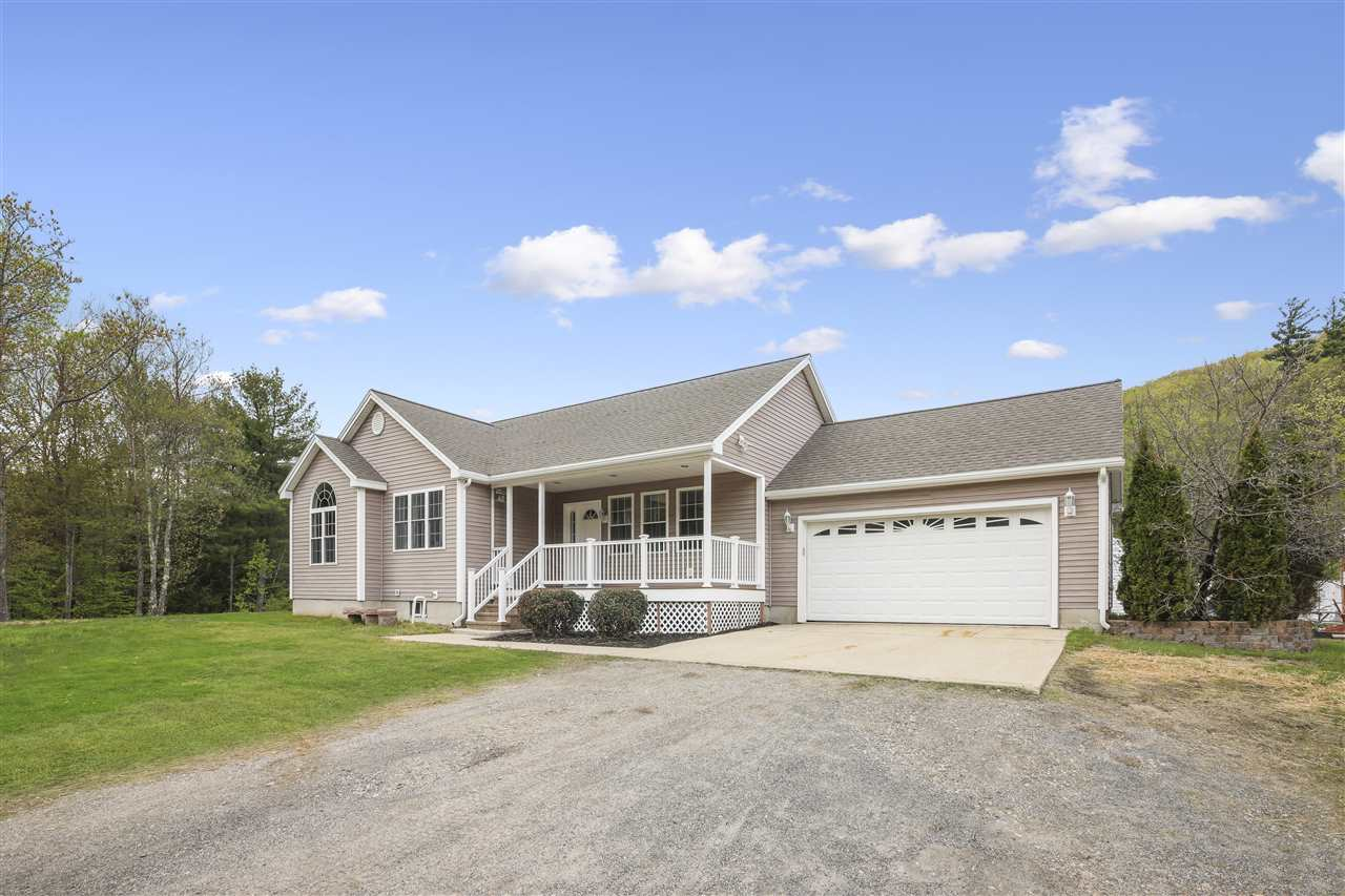 MIDDLETON NH  Home for sale $278,999