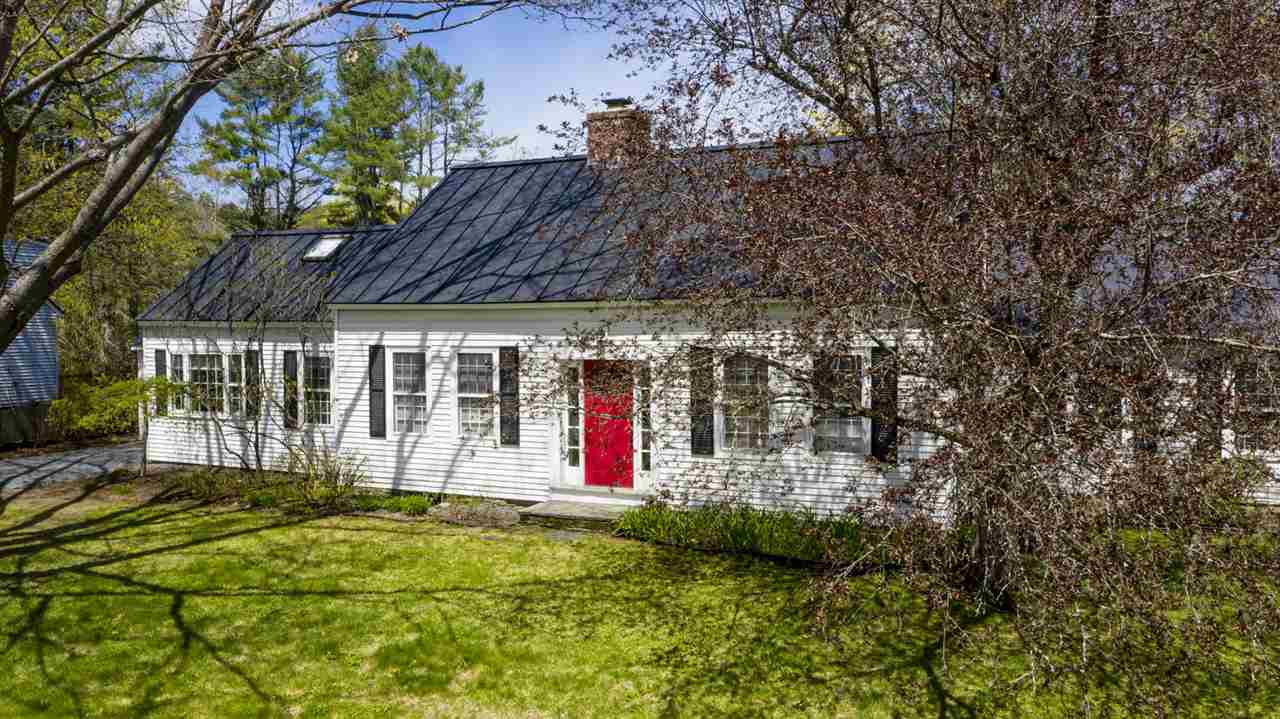 Norwich VTHome for sale $List Price is $525,000