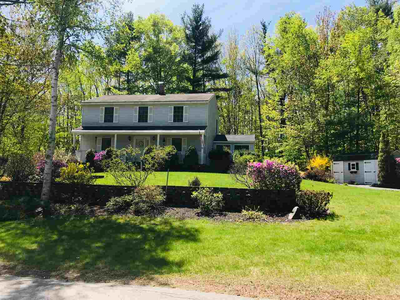 Photo of 93 Hillcrest Drive Laconia NH 03246