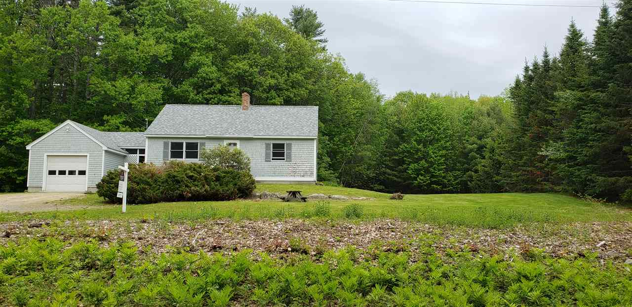 MEREDITH NH Home for sale $215,000