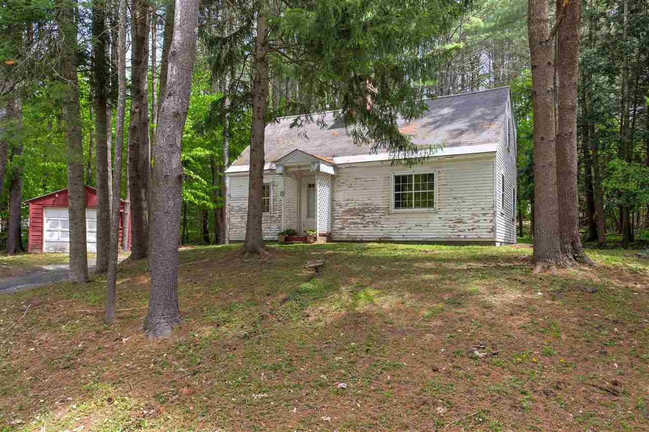 HANOVER NH Home for sale $$594,500 | $393 per sq.ft.