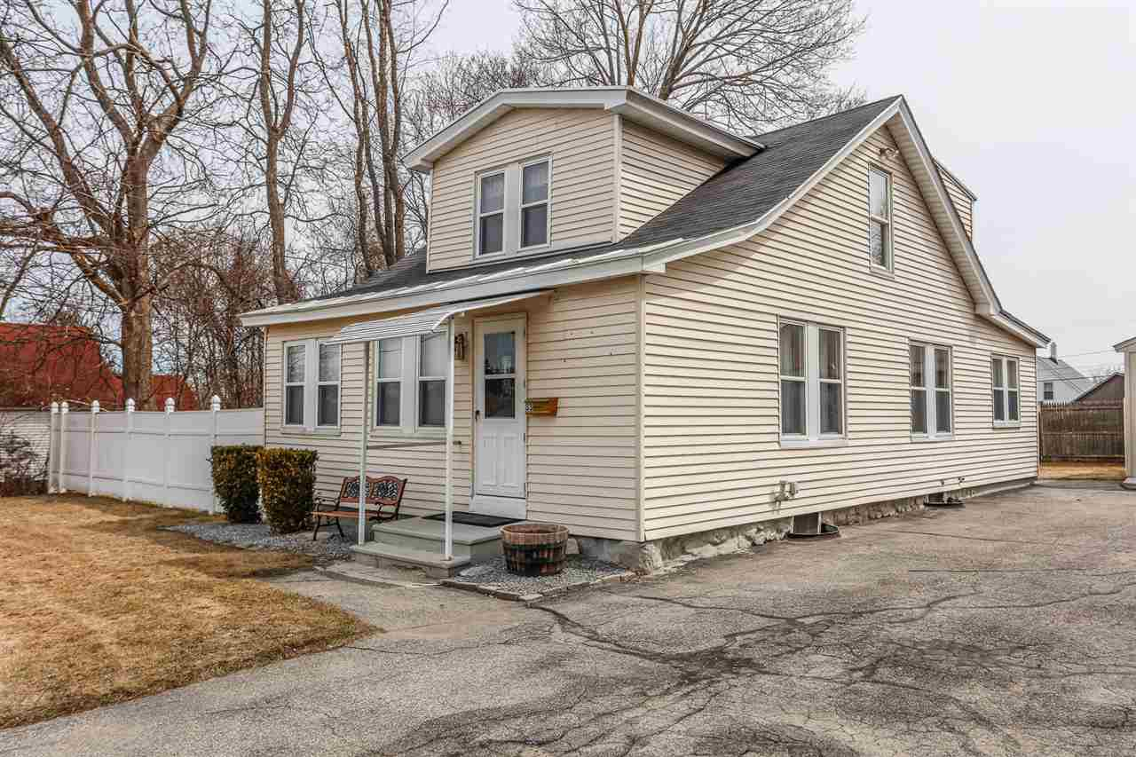 Photo of 33 Moreau Street Goffstown NH 03102
