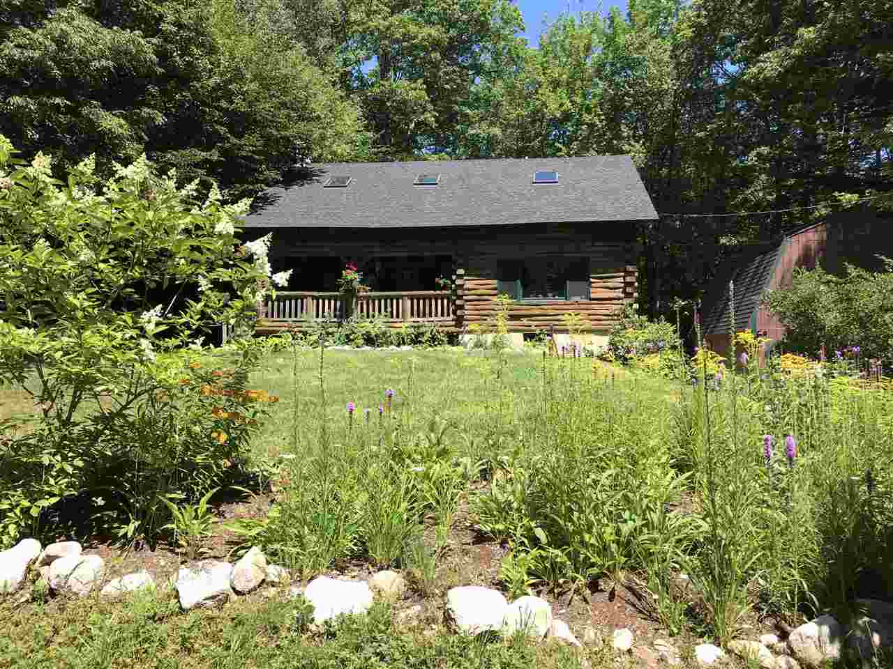 NEW DURHAM NH Home for sale $275,300