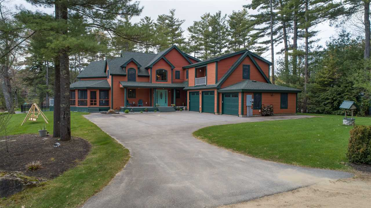LACONIA NH Home for sale $1,400,000