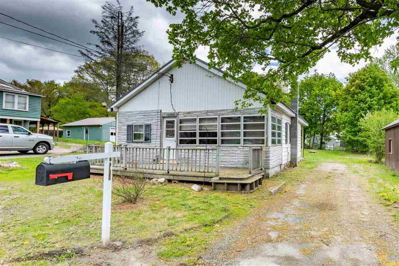 Claremont NH 03743Home for sale $List Price is $59,900