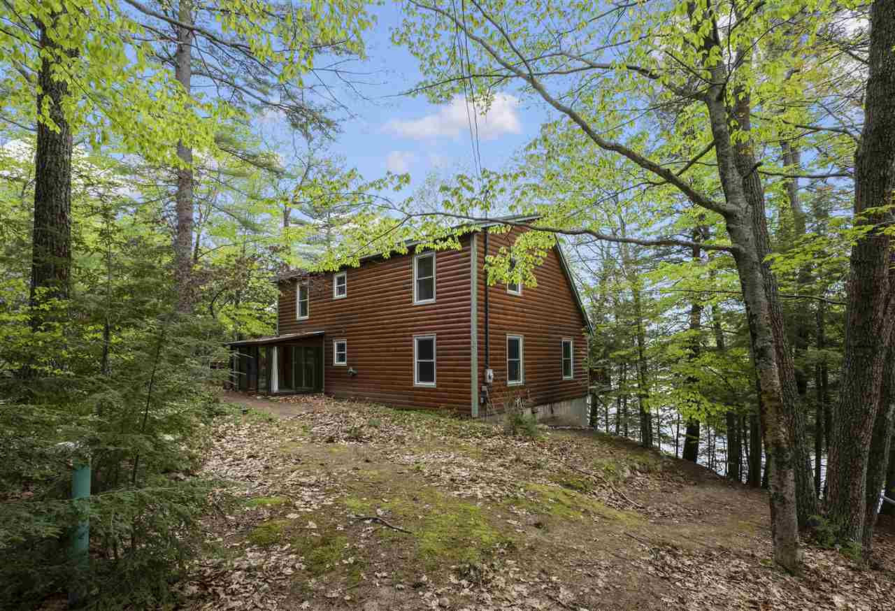 WAKEFIELD NH  Home for sale $479,000
