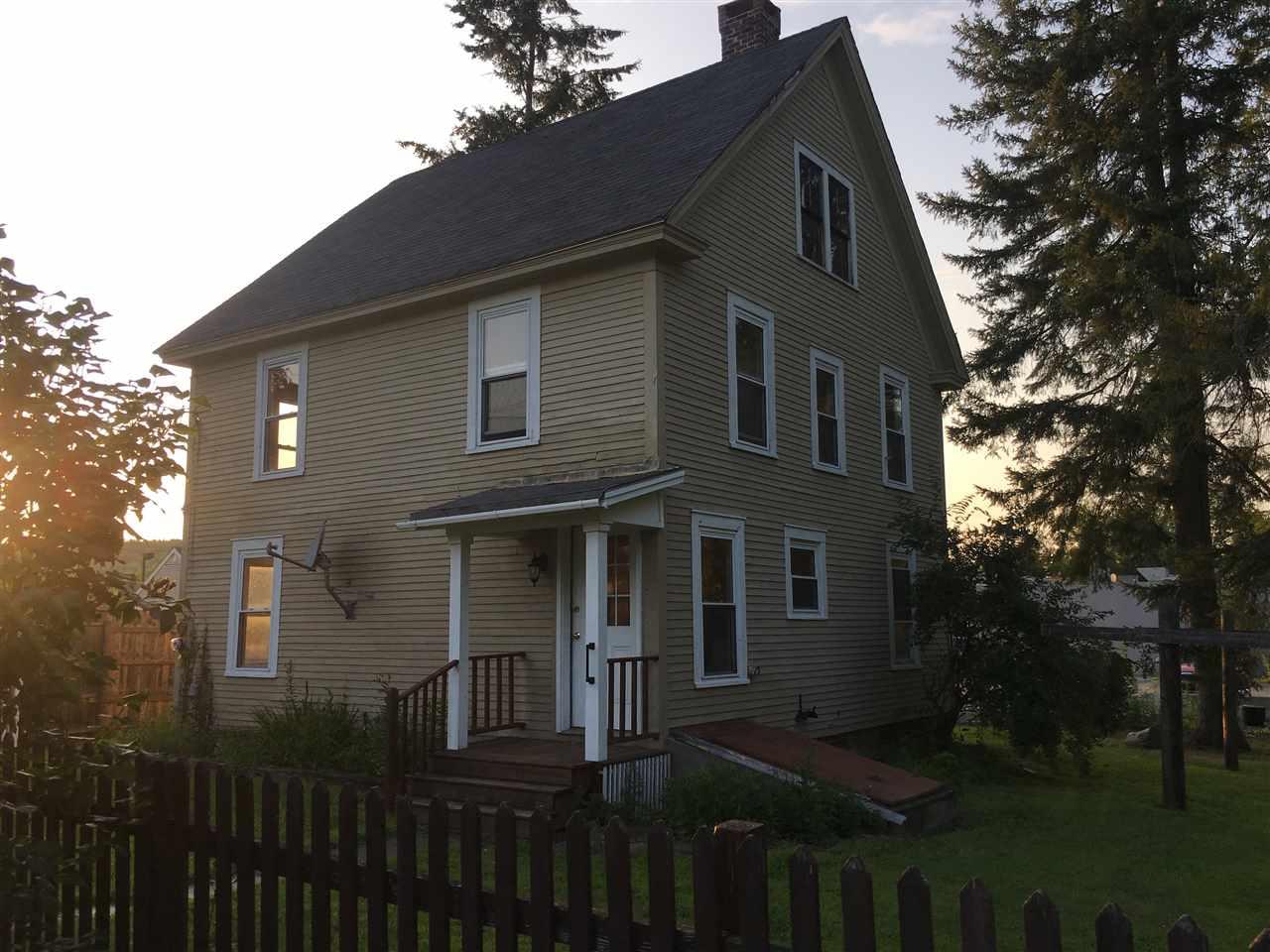 WINDSOR VTHome for sale $$79,500 | $59 per sq.ft.