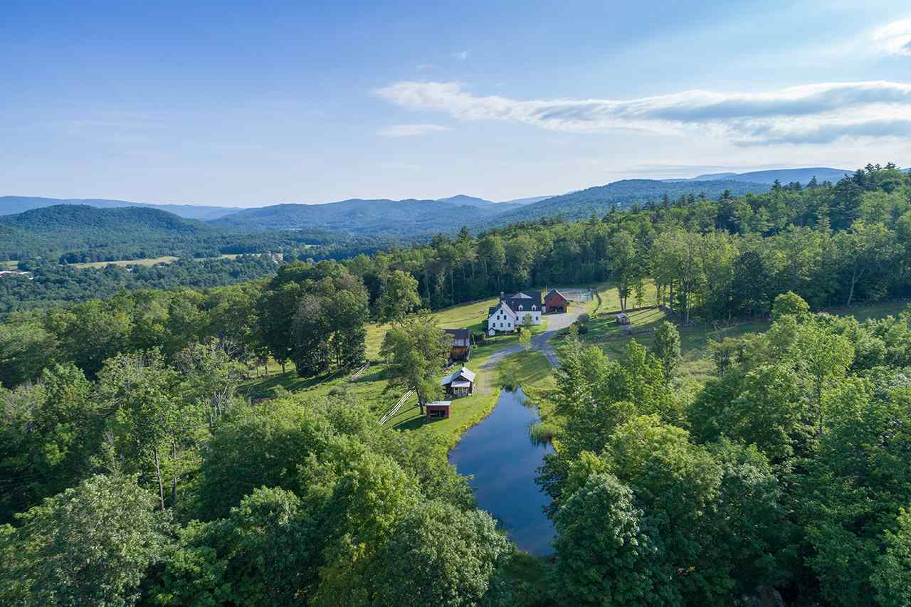 LYME NH Home for sale $$2,175,000 | $406 per sq.ft.