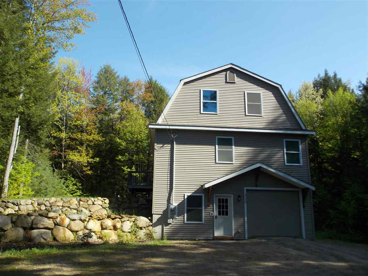 BRISTOL NH  Home for sale $285,000