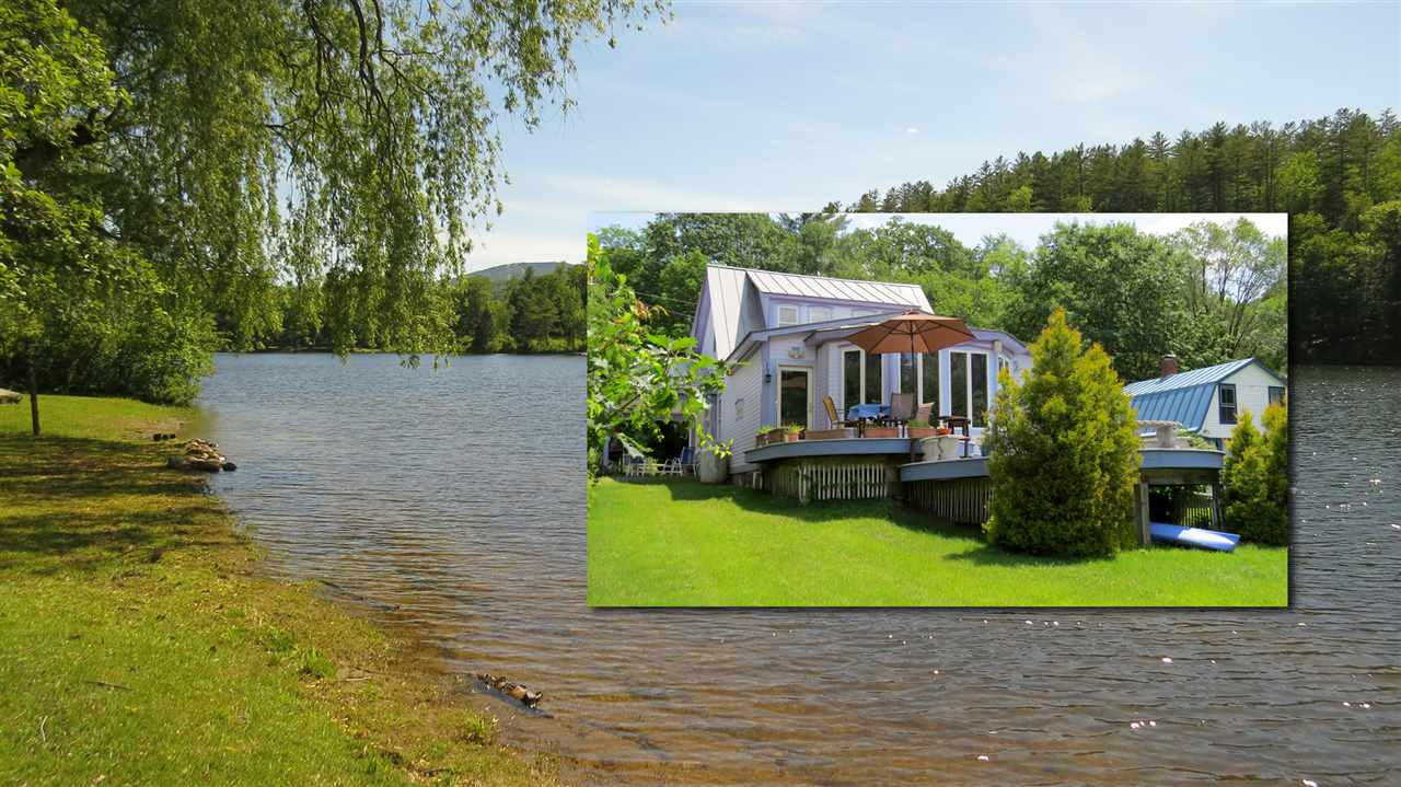 Plymouth VT for sale $List Price is $685,000