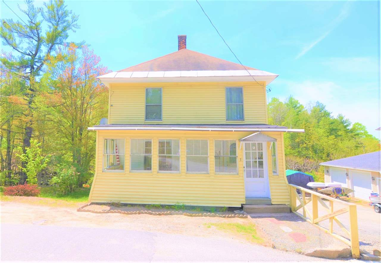 Newport NH 03773 Home for sale $List Price is $109,000