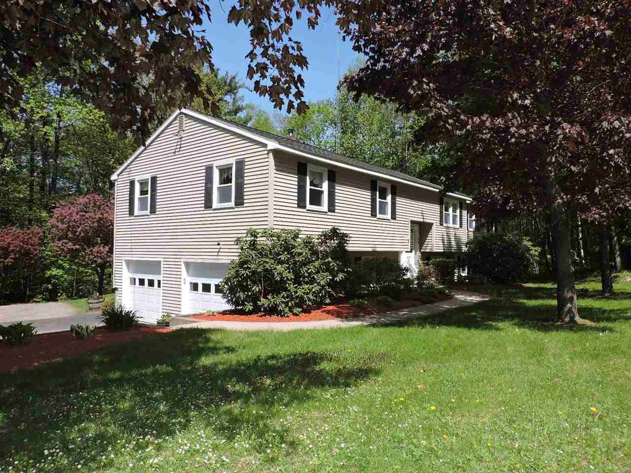 GILMANTON NH Home for sale $259,000
