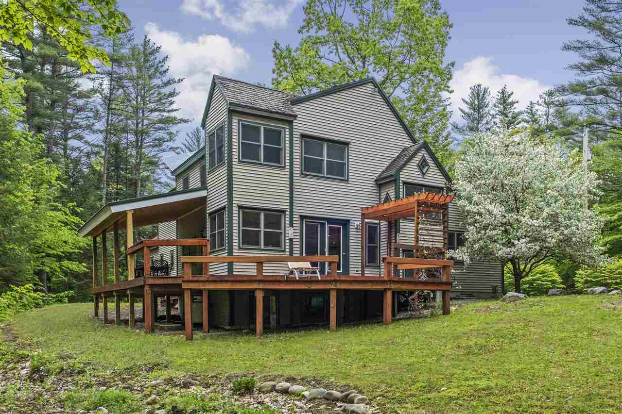 SANBORNTON NH  Home for sale $550,000