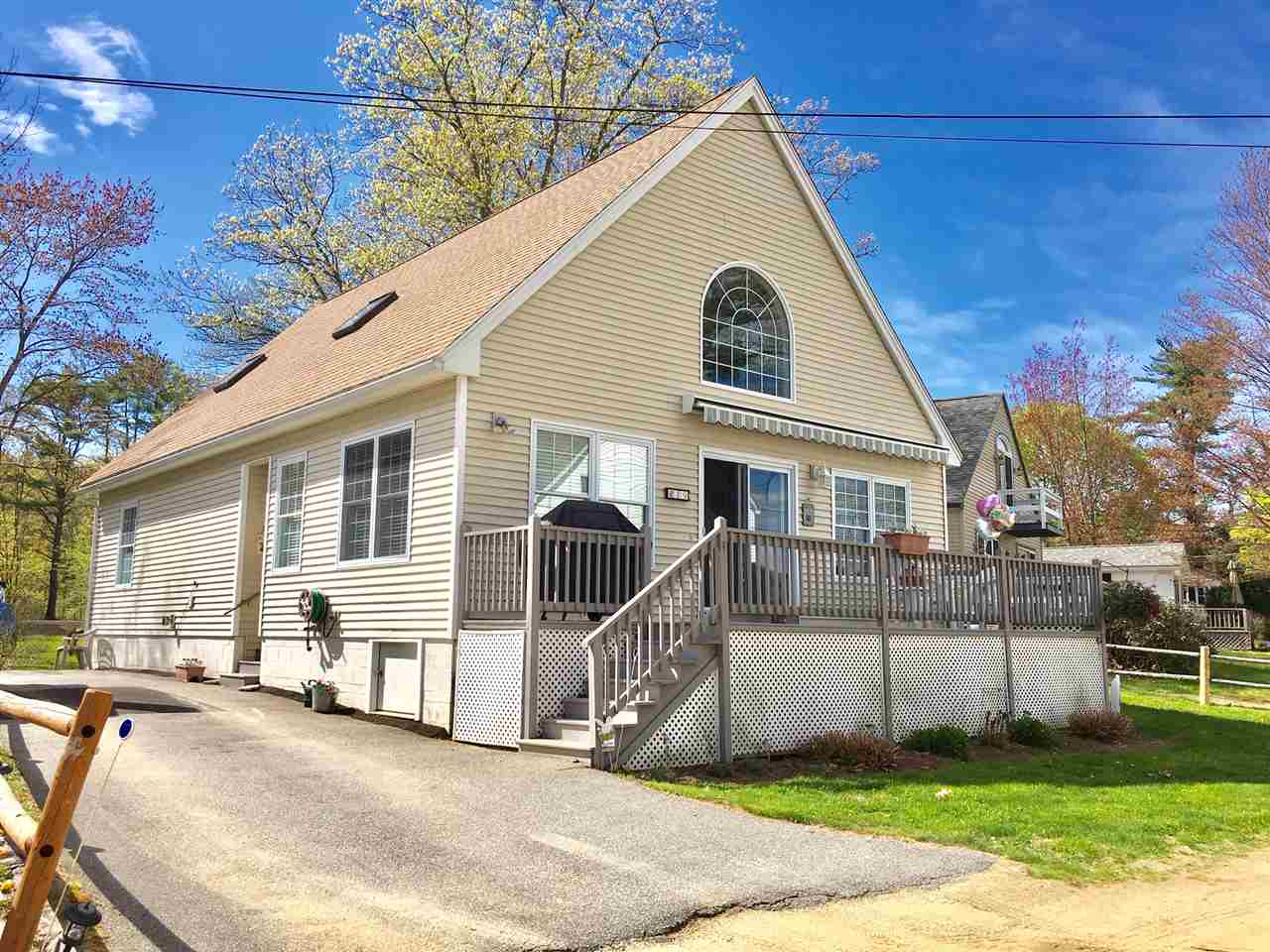 TILTON NH  Home for sale $385,000