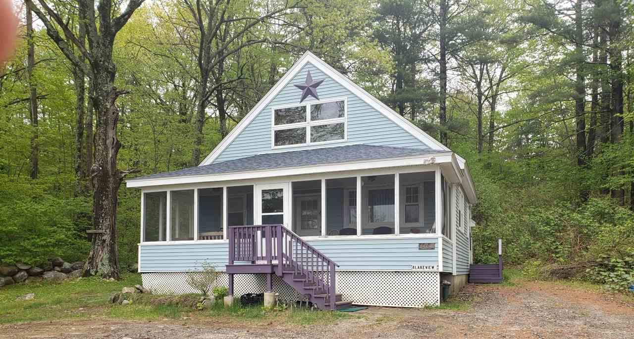 Meredith NHHome for sale $$339,000 $246 per sq.ft.