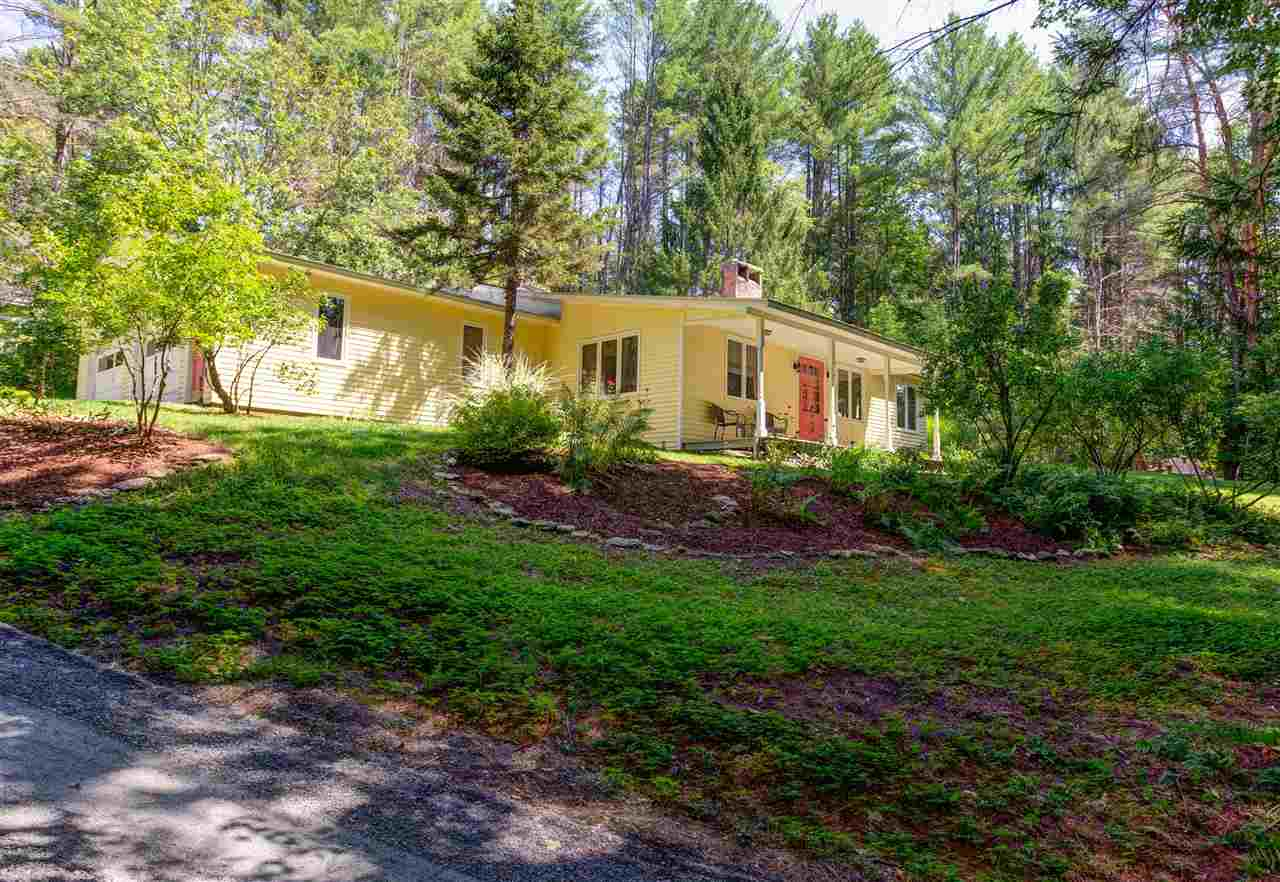 Woodstock VT Home for sale $List Price is $360,000