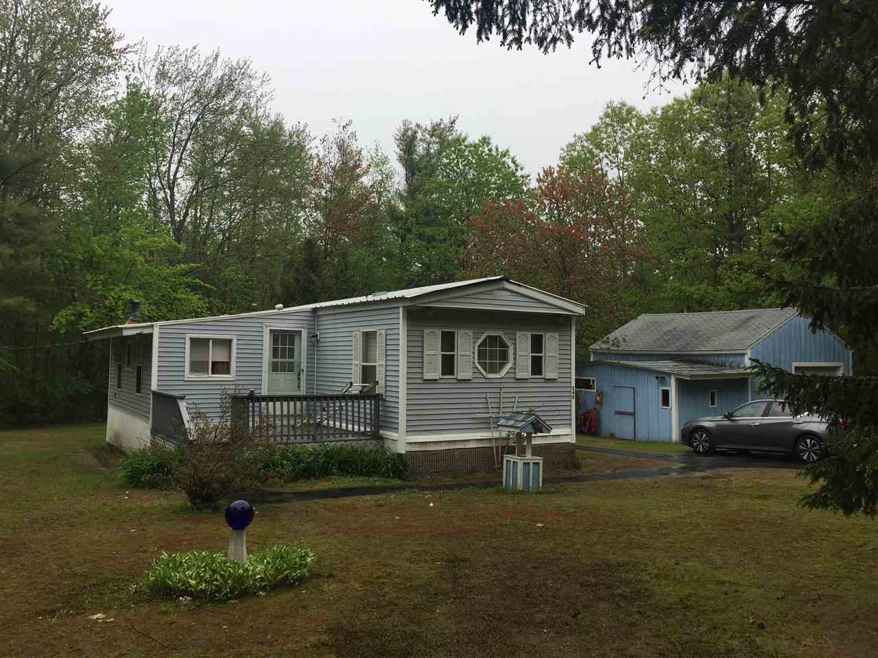MIDDLETON NH Home for sale $89,900