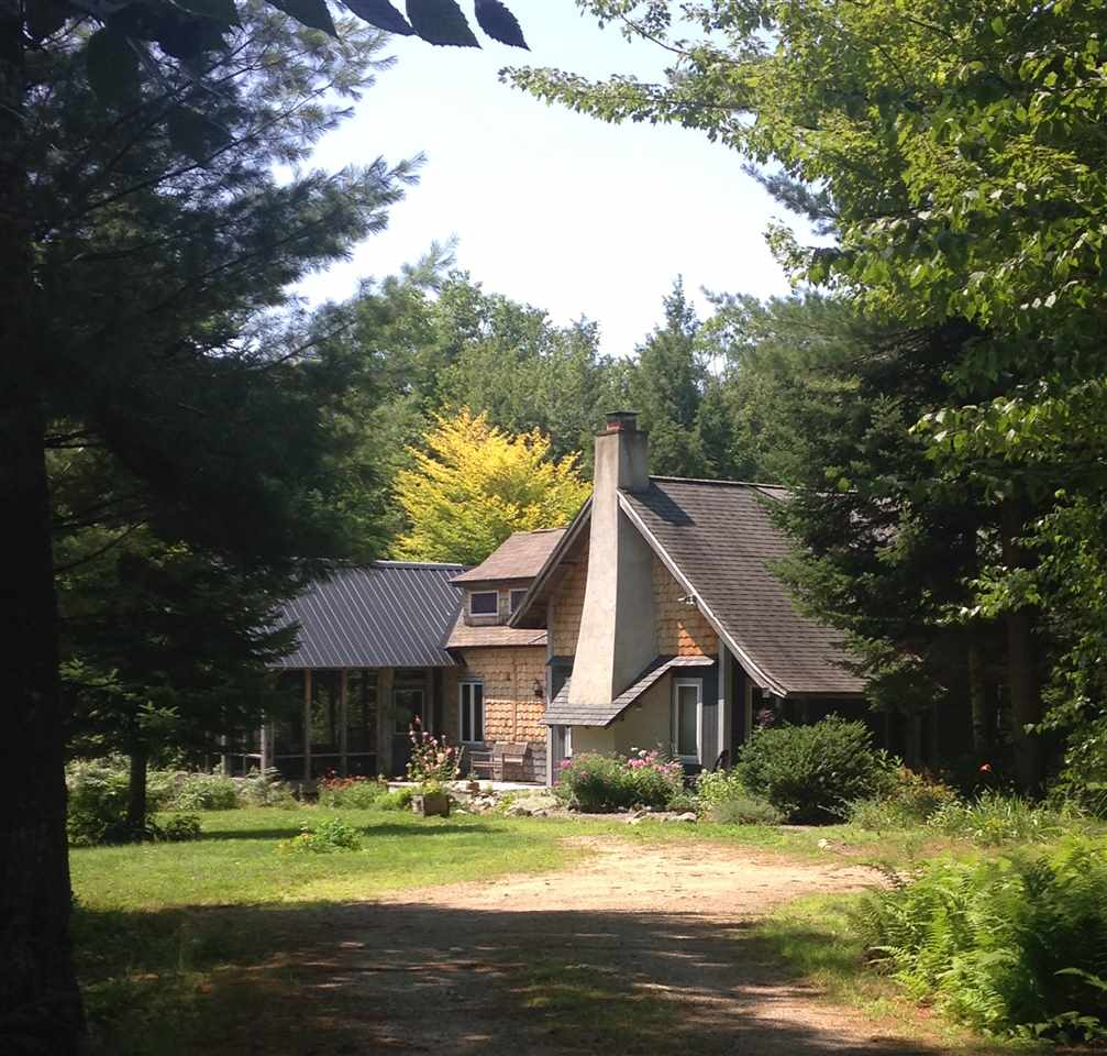 MLS 4754637: 156 Upper Road, Sandwich NH