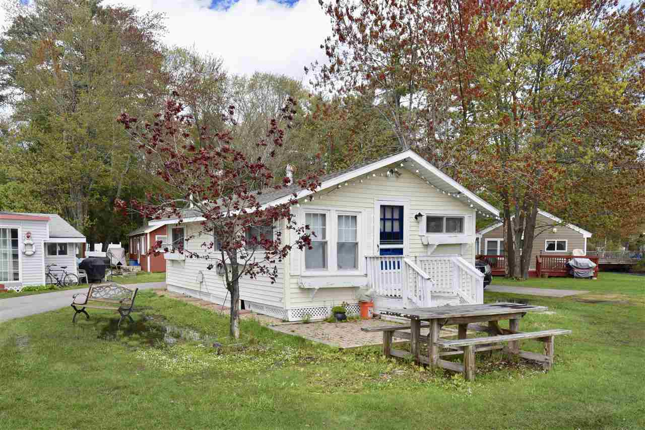 BELMONT NH Home for sale $173,000