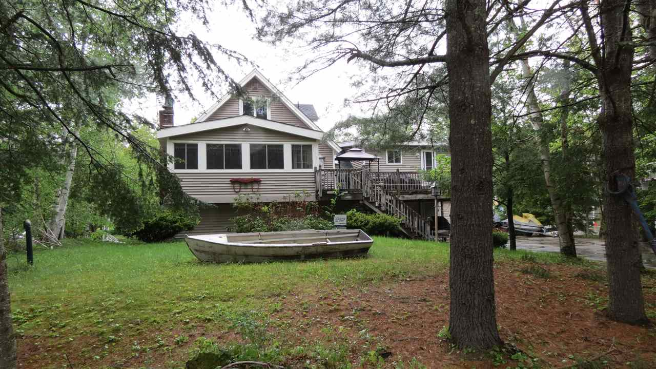 MOULTONBOROUGH NH  Home for sale $549,900