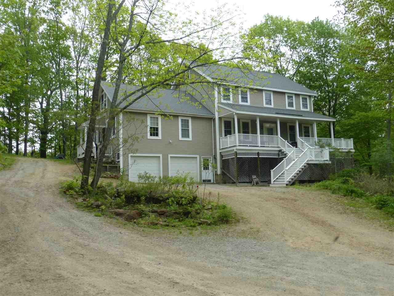 GILMANTON NH Home for sale $389,900