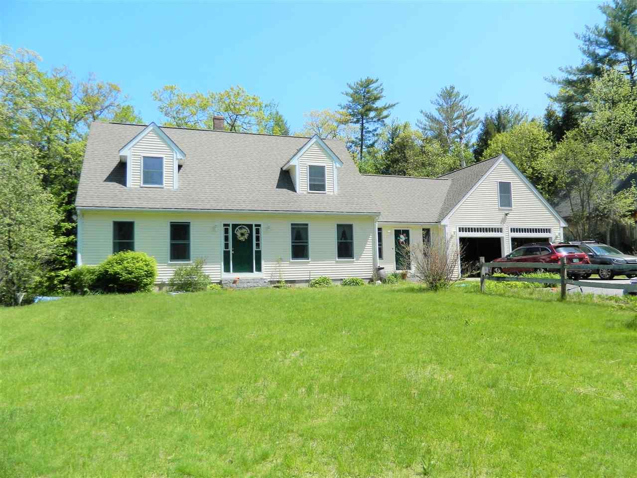 SANBORNTON NH Home for sale $359,900
