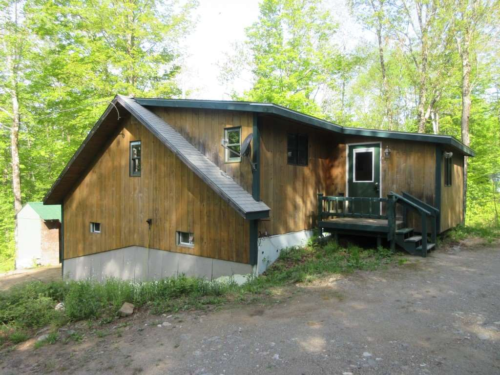 ACWORTH NH Home for sale $$119,900 | $73 per sq.ft.