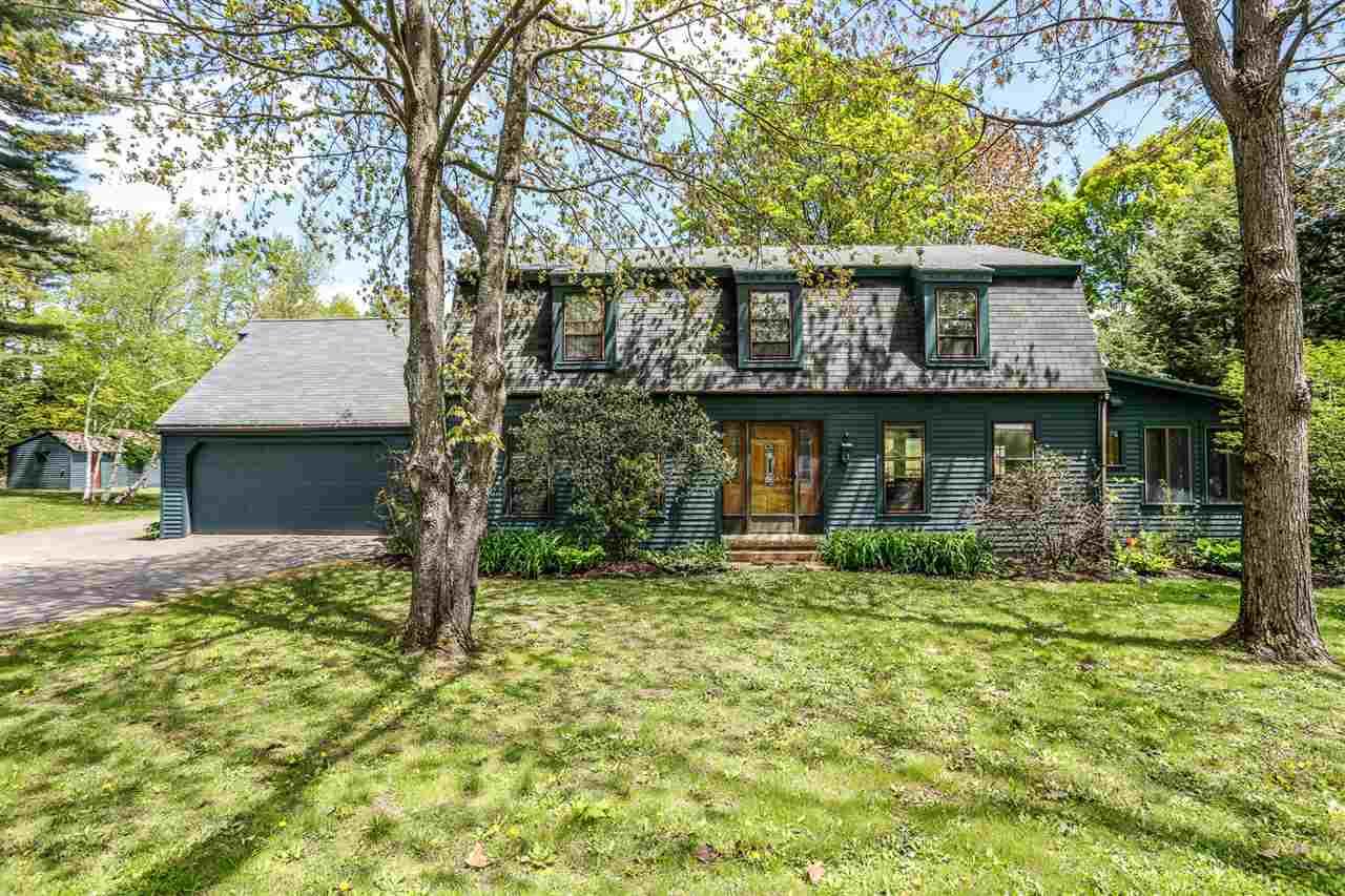 SANBORNTON NH Home for sale $379,000