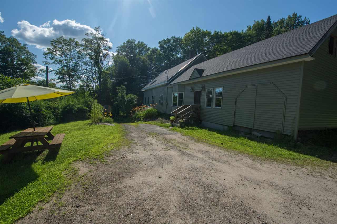 ASHLAND NH Home for sale $195,000