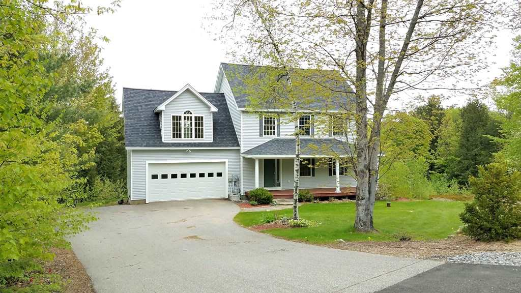 Photo of 46 Aiden Circle Belmont NH 03220