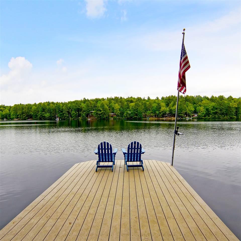 BARRINGTON NH Home for sale $595,000