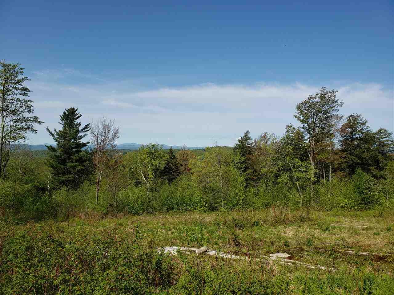Sharon VT 63 acres of Land for sale