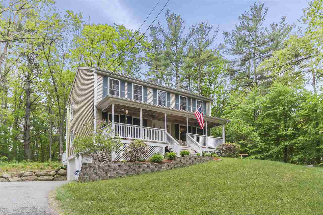 Photo of 61 Walnut Hill Road Derry NH 03038