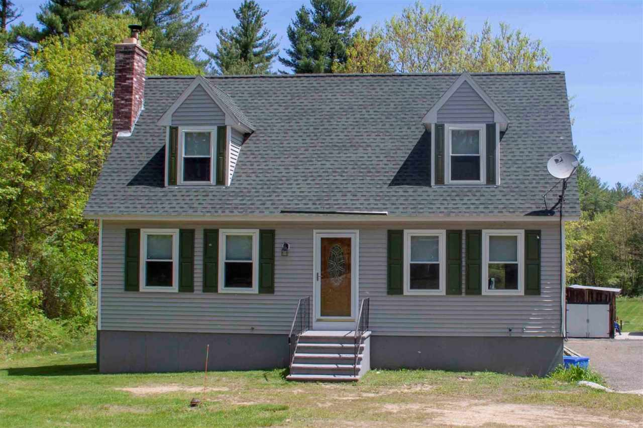 MLS 4755084: 83 Lawrence Road, Merrimack NH