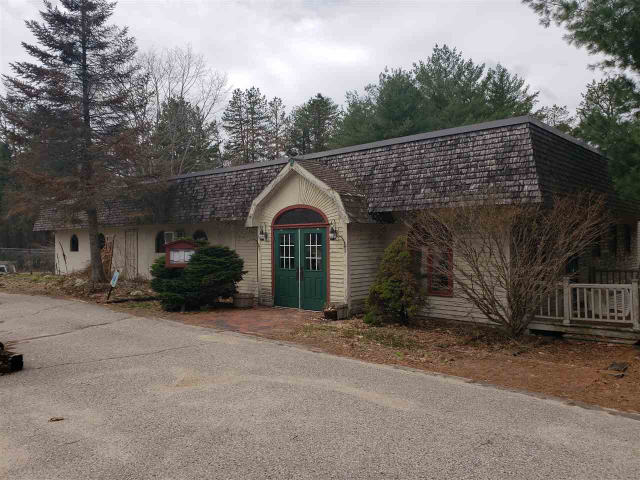 TAMWORTH NH Commercial Property for sale $$69,900 | $0 per sq.ft.