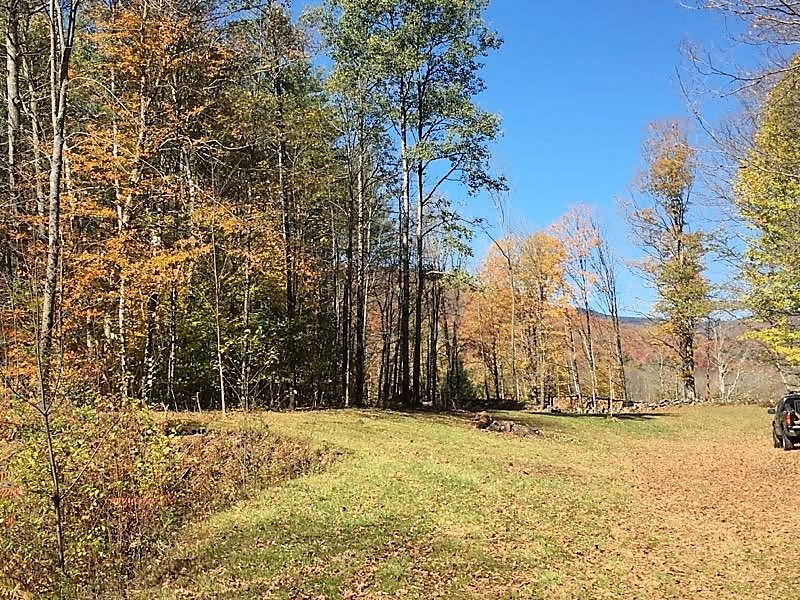 Plymouth VT Land  for sale $List Price is $79,000